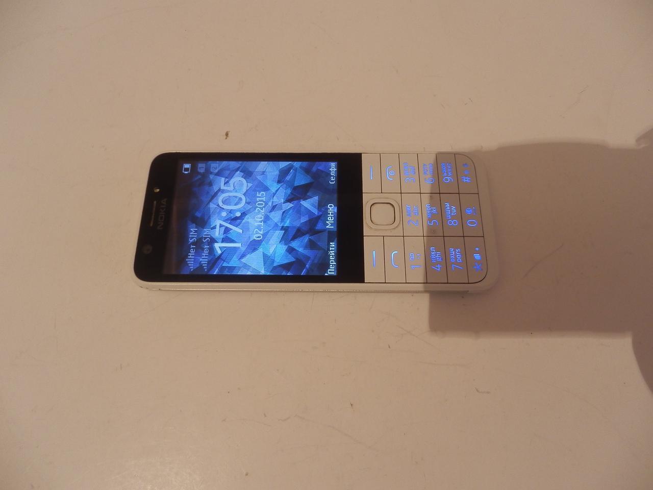 Мобильный телефон Nokia rm-1172 (nokia 230) №6877