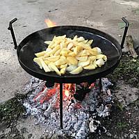 Сковорода с диска бороны 50 см, фото 1