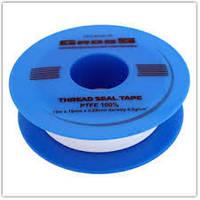 Фум лента для воды (белая) 15м х 19мм х 0,25мм