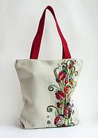 Эко-сумки текстильные с принтом   (без разбивки)