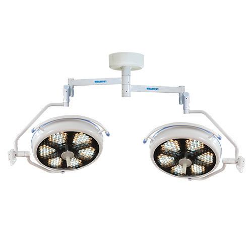 Хирургическая лампа 700/700 LED