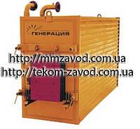 Водогрейный котел серии КВ-ГМ 2,5 (МВт, газ, дизель, мазут)