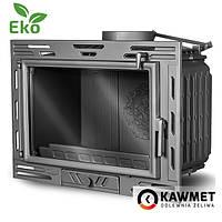 Каминная (камінна) топка  KAWMET W9  (9.8 kW) EKO