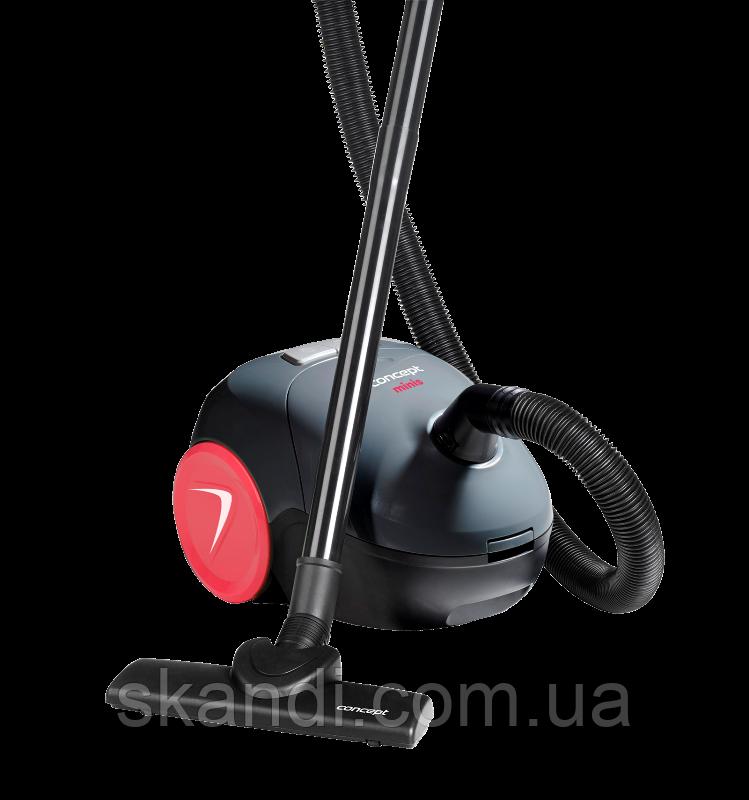 Пылесос Concept PremiumОригинал  Minis Vp8360