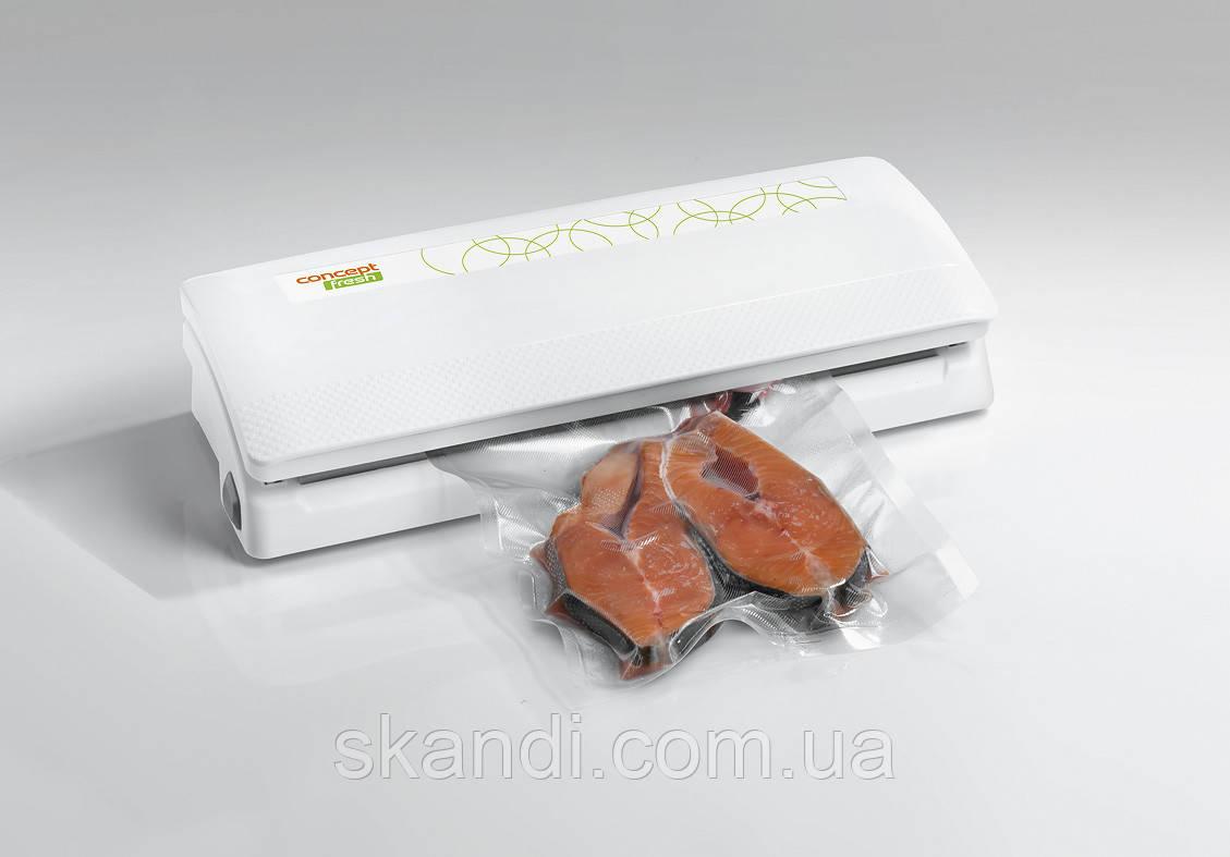 Вакуумный упаковщик Concept Premium (Оригинал) Чехия VA-0010