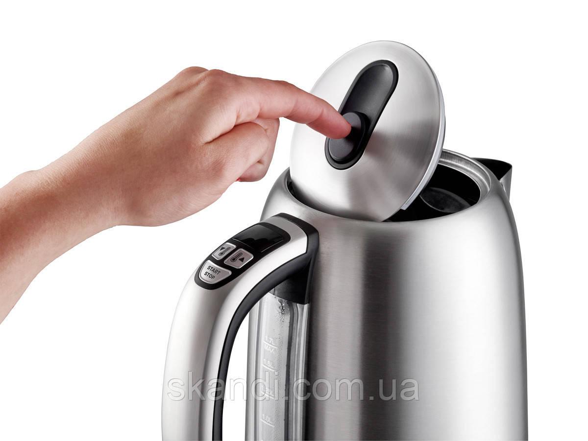Электрочайник Concept Premium (Оригинал) Чехия RK-3180
