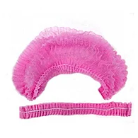 Одноразовые шапочки   100штук