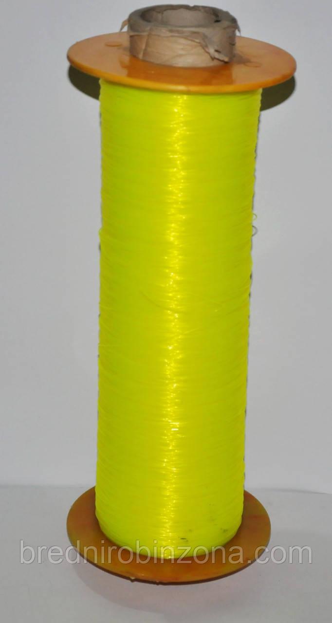 Леска  полиамидная диаметр 0,80 3кг , мононить калиброваная