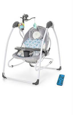 Шезлонги и качельки для новорожденных