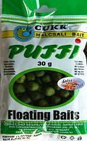 Воздушное тесто Cukk Puffi 6-10мм 30г Anizs/Анис