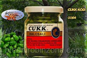 Кукуруза в банке Cukk - anise (анис)