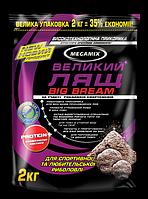 Прикормка Megamix большой лещ