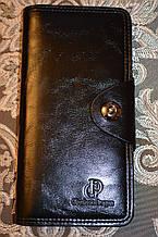 Шикарний чоловічий гаманець GD
