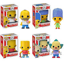 Funko Pop! Симпсоны The Simpsons