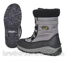 Зимние ботинки Norfin Snow Gray до -20°С 43