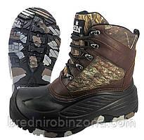 Сапоги-ботинки Norfin Hunting Discovery до -30°С (43)