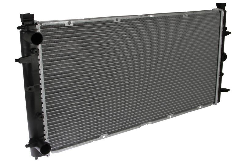 Радіатор охолодження Volkswagen Transporter T4 (1.8-2.5) 1990-2003 (720*359*32mm)