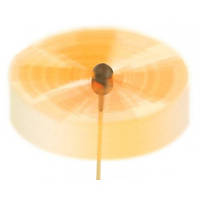 """Роторный набор для чистки дымохода Hansa """"Tornado"""" под дрель (10 х 1м), фото 1"""