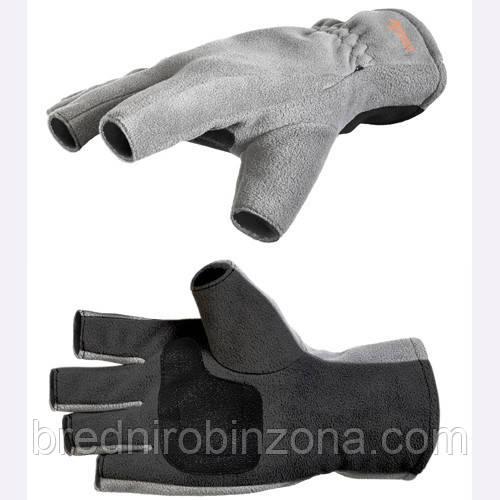 Перчатки для зимней рыбалки Norfin Point (XL)