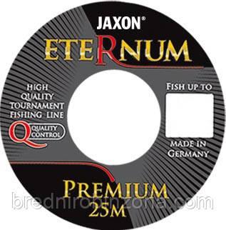 Леска Jaxon Eternum Premium 25м 0,18мм