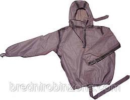 Куртка ОЗК Л-1 с капюшоном рост 2