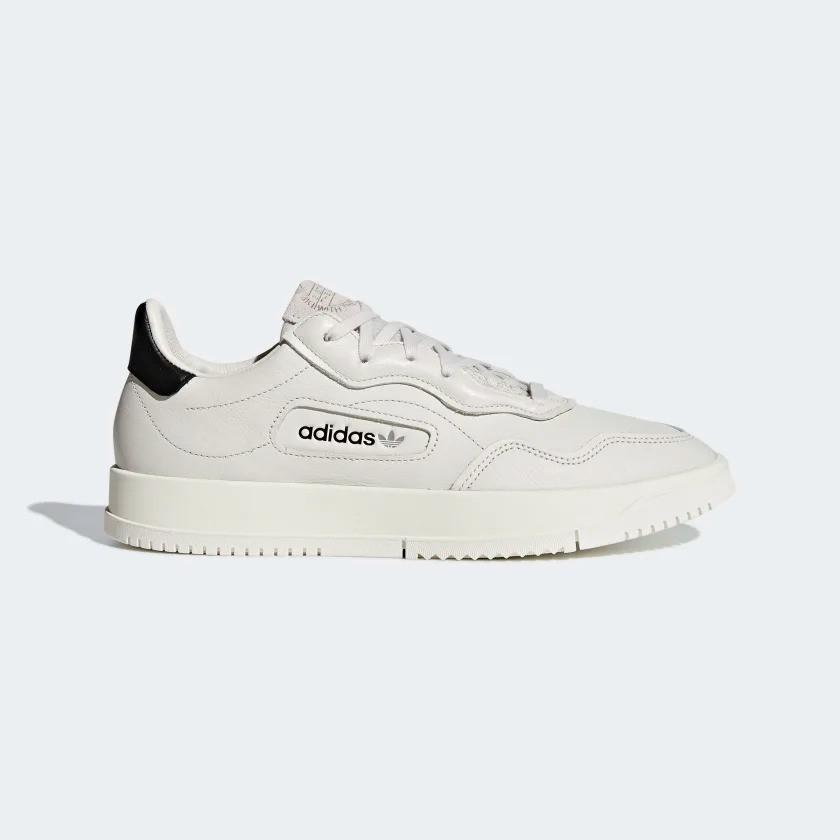 """Кроссовки Adidas SC Premiere """"Белые"""""""