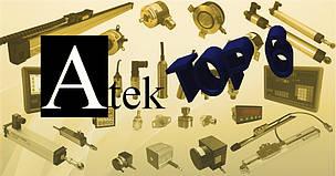 Atek мировой лидер рынка потенциометрических датчиков