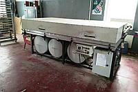 Вакуумный пресс б/у Паскаль ВП-276-14 для облицовки МДФ пленкой 2009г.