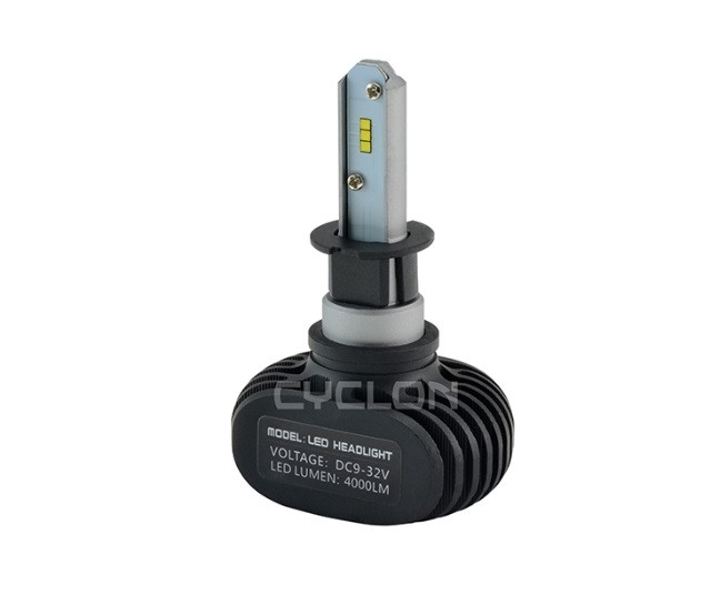 LED H3 5000K 4000LM TYPE 9A