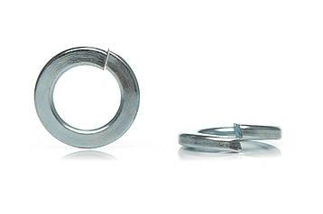 Шайба пружинная Ф20 DIN 7980 сталь А2, фото 2