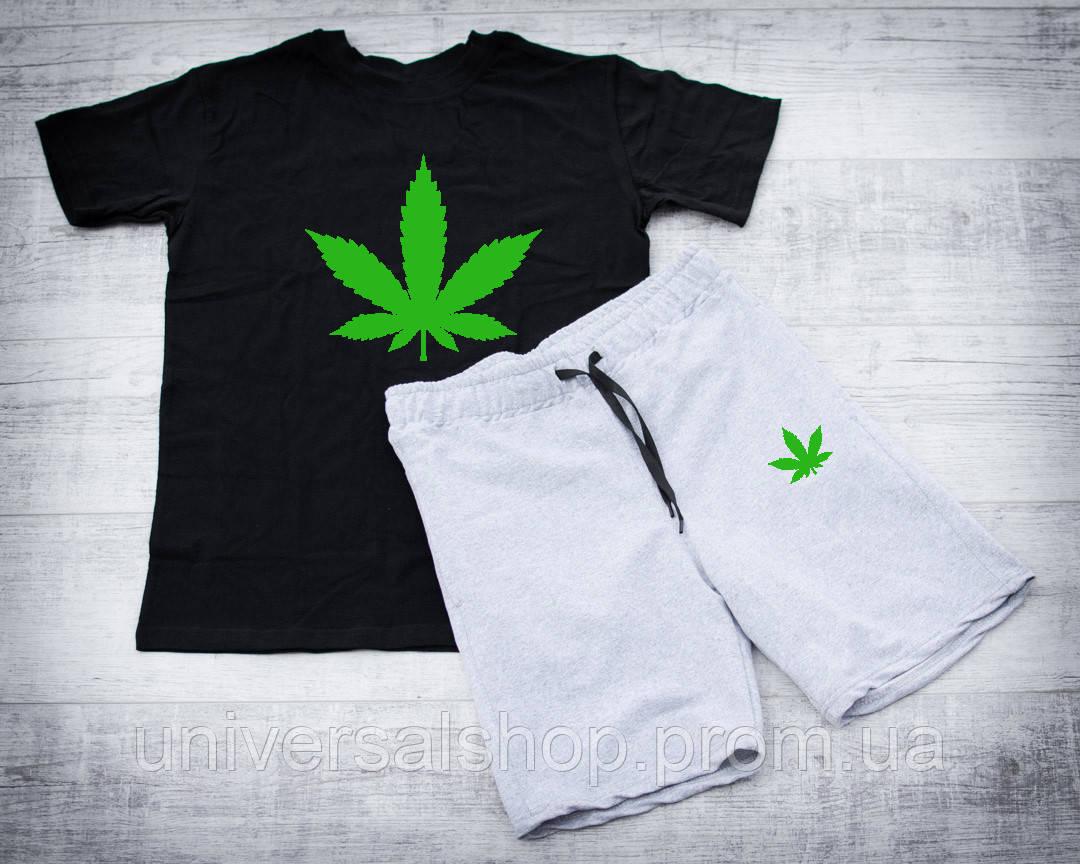 Шорты мужские с коноплей гемодез марихуана