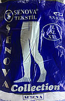 Мужские теплые турецкие кальсоны рибанна хлопок тм Senova Tekstil L-XL-2XL, фото 1