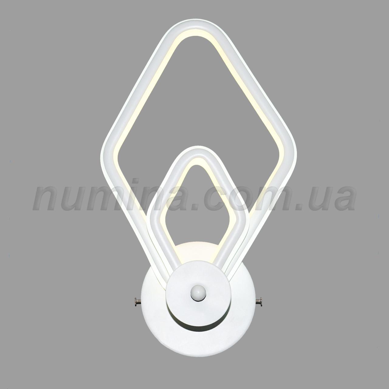 Бра LED 3-YT140/1W