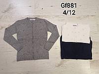 Свитера для девочек оптом, Nice Wear, 4-12 лет,  № GF881, фото 1