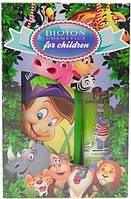 Детский подарочный набор Bioton Cosmetics №1 Биотошка