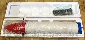 Торпеда для установки под лед (пластик) на аккумуляторе