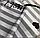 Сатиновое двуспальное 180х220 постельное бельё (12461) хлопок, фото 10