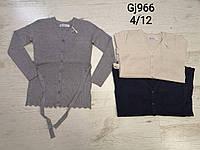 Свитера для девочек оптом, Nice Wear, 4-12 лет,  № GJ966, фото 1