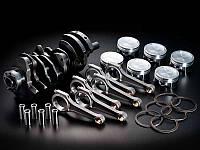 Кольца поршневые двигателя Nissan K15, K21 и K25