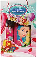 Детский подарочный набор Bioton Cosmetics №2 Мальвина