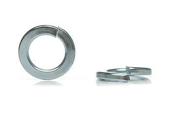 Шайба пружинна Ф36 DIN 7980 сталь А2, фото 2