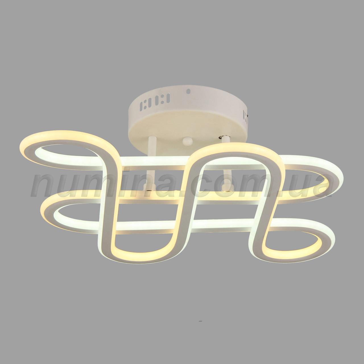 Люстра LED 3-YT177/120W