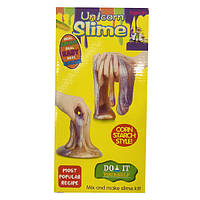 Набор для изготовления слаймов или Unicorn Slime с аксессуарами