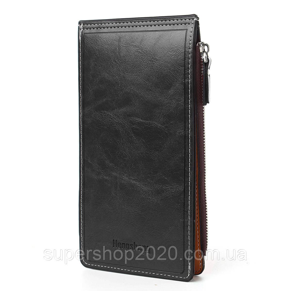 Чоловічий гаманець HENGSHENG