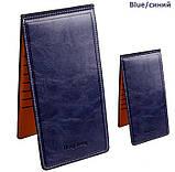 Чоловічий гаманець HENGSHENG, фото 2