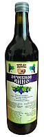 Вироб з виноградного соку Лікувальне вино (сухе)
