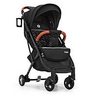 Детская прогулочная коляска Йога El Camino Yoga M 3910-1 черная (разные цвета). ОРИГИНАЛ!!!