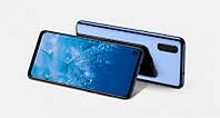 Закаленное защитное 5D стекло ПОЛНАЯ ПРОКЛЕЙКА (на весь экран) для Motorola Moto G8 (выбор цвета)