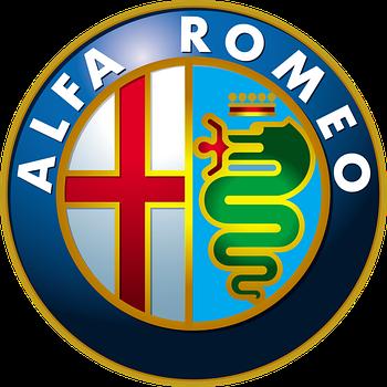 Защита двигателя/КПП Альфа Ромео (Alfa Romeo)