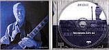 Музичний сд диск JOHN SCOFIELD A moment's peace (2011) (audio cd), фото 2